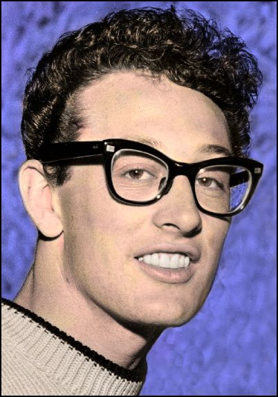 BUDDY HOLLY LIVES