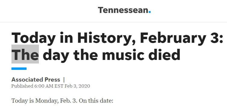 © EU.USA TODAY FEB 3, 2020