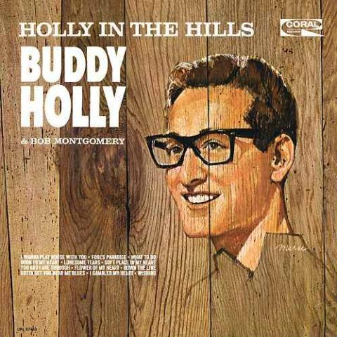 BUDDY HOLLY IN THE HILLS