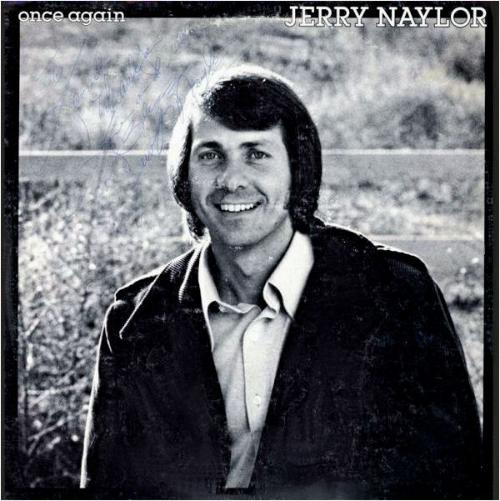 JERRY NAYLOR