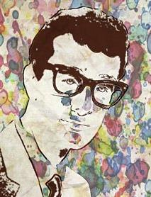 Buddy_Holly_Painting_by_Mary_Bassett