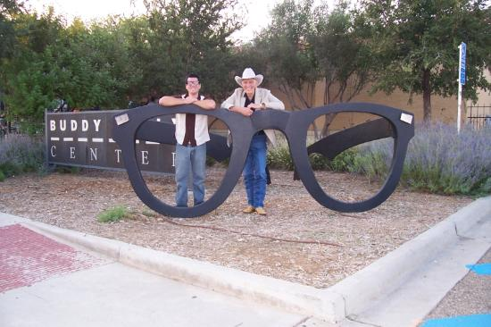 BUDDY_HOLLY_CENTER_LUBBOCK_TEXAS