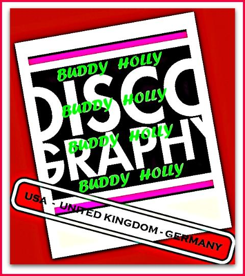 BUDDY_HOLLY_DISCOGRAPHY