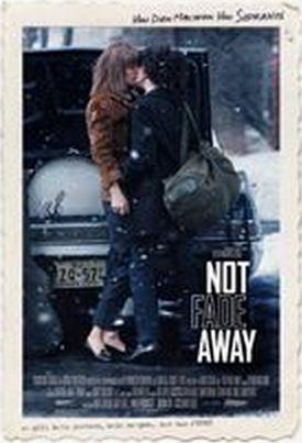 NOT FADE AWAY Theatrical Release Poster 2013