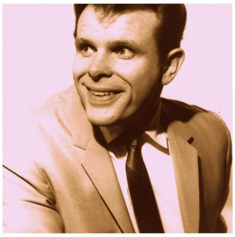 One_Of_My_Idols_DEL_SHANNON