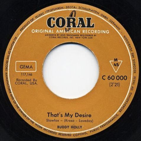 Buddy_Holly_Coral_Single_Germany