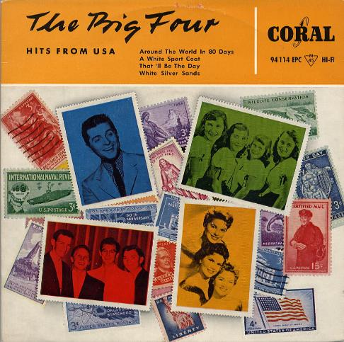 THE_BIG_FOUR_HITS_FROM_USA_CORAL_GERMANY