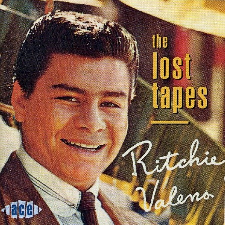 THE LOST TAPES - Ritchie Valens