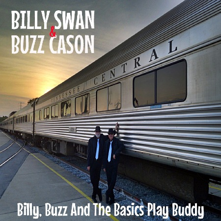BILLY SWAN & BUZZ CASON PLAY BUDDY HOLLY