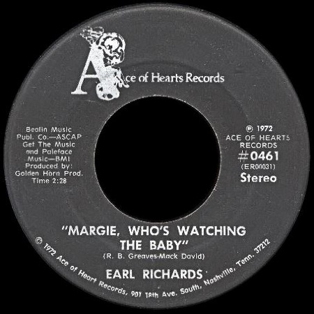 Margie, who's watching the baby - EARL RICHARDS.jpg