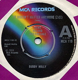 It doesn't matter anymore Buddy Holly demo.jpg