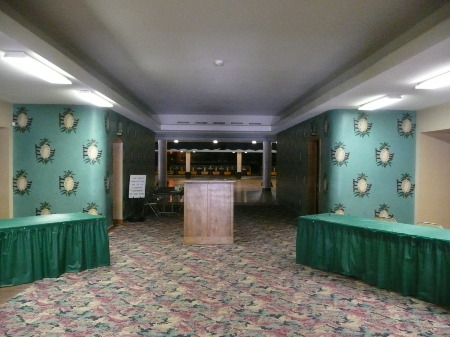 Entrance Surf Ballroom