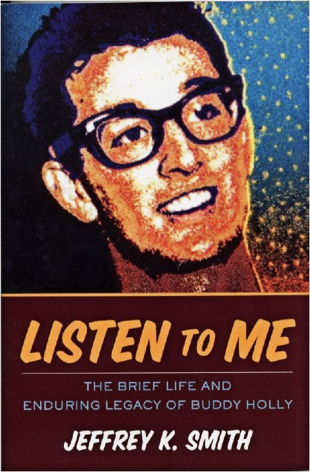 'Listen To Me' by Jeffrey K, Smith  2017  ISBN 978-1-5466-6674-5