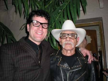 me and ritchie valens' brother bob.jpg