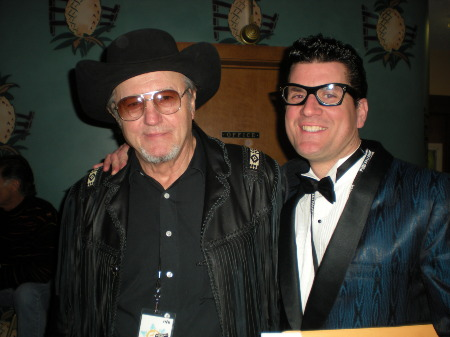 me and waylon jennings' brother tommy .jpg