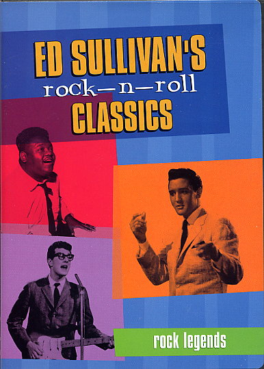 Ed Sullivan's Rock-and-Roll Classisc