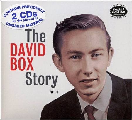The DAVID BOX Story Vol. II
