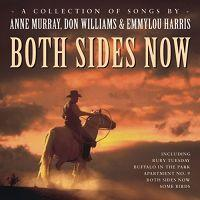 Emmylou Harris Anne Murray Don Williams BOTH SIDES NOW