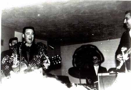Waylon,BigBopper,Carl,Tommy