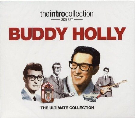 BUDDY HOLLY UK