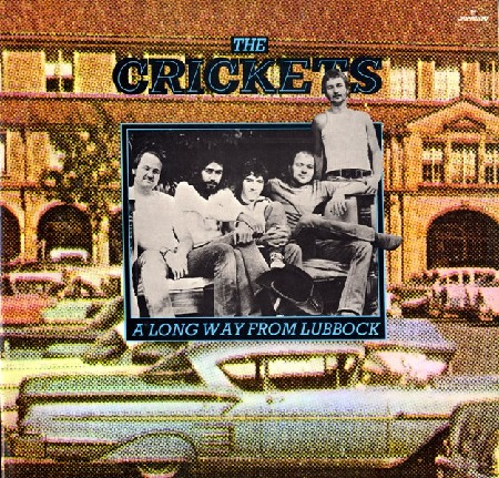 THE_CRICKETS