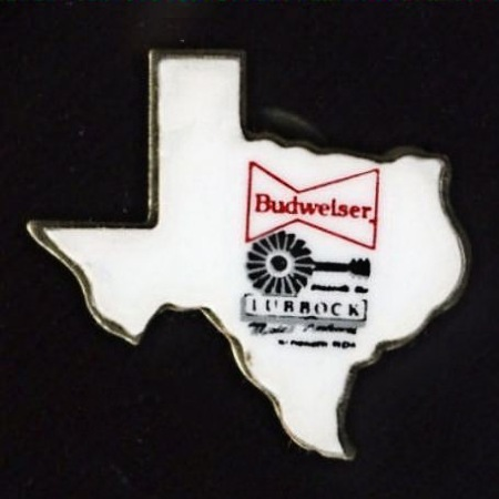 Lubbock Badge