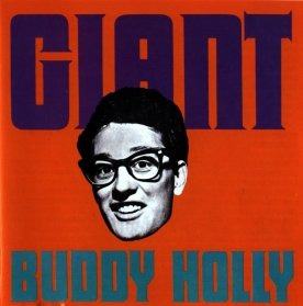 GIANT BUDDY HOLLY