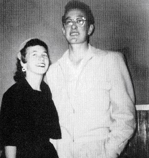 Buddy Holly, Echo McGuire
