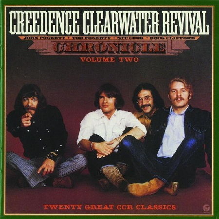 CCR CHRONICLE VOL. 2