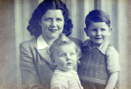 Mike Berry, Mom and brother.jpg